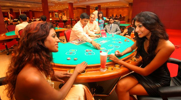 Casino with Bally's Colombo